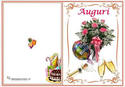 イタリア語の凡庸的なおめでとうは「auguri」